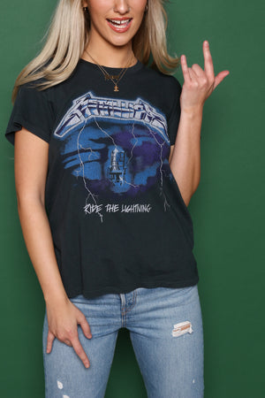 Daydreamer Ride The Lightning Tee
