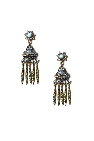 Take A Shine Earring