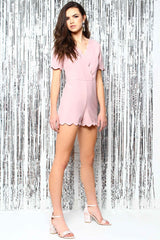 Sweet Nothings Romper