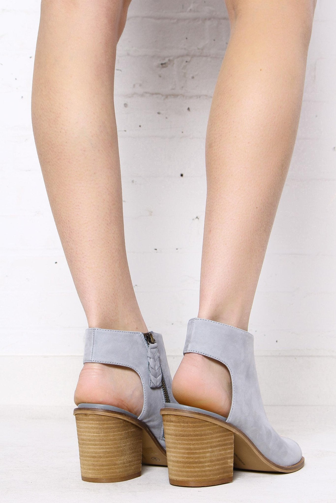 Chinese Laundry Calvin Peep Toe Bootie