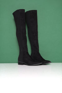 Steve Madden Jolly Over The Knee Boots