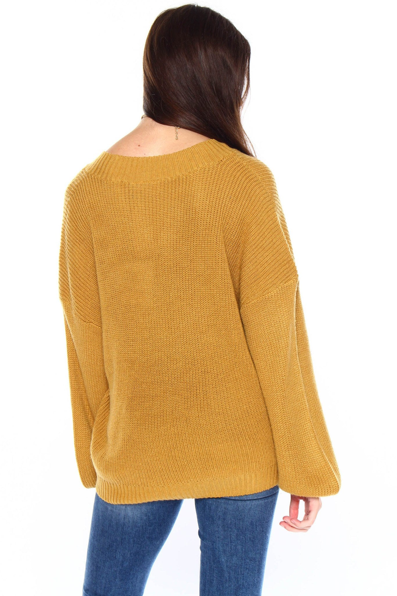 Somedays Lovin' Honey Jam Sweater
