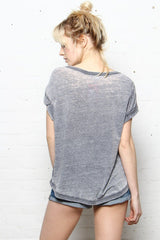 BB Dakota Taymar Burnout Tee