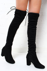 Chinese Laundry Kiara Over The Knee Boot