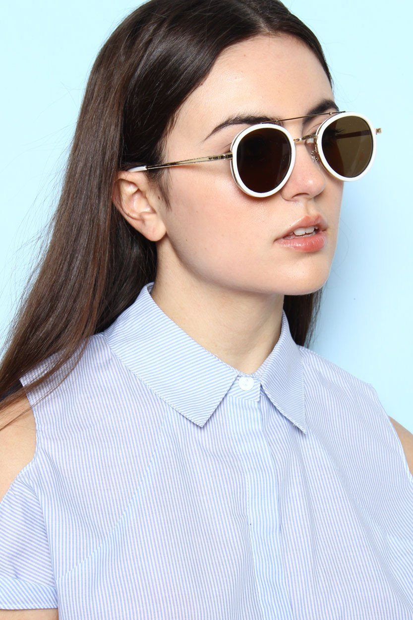 Cocktail Sunglasses