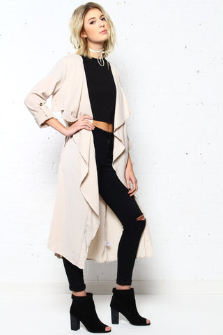 Blow Over Midi Trench