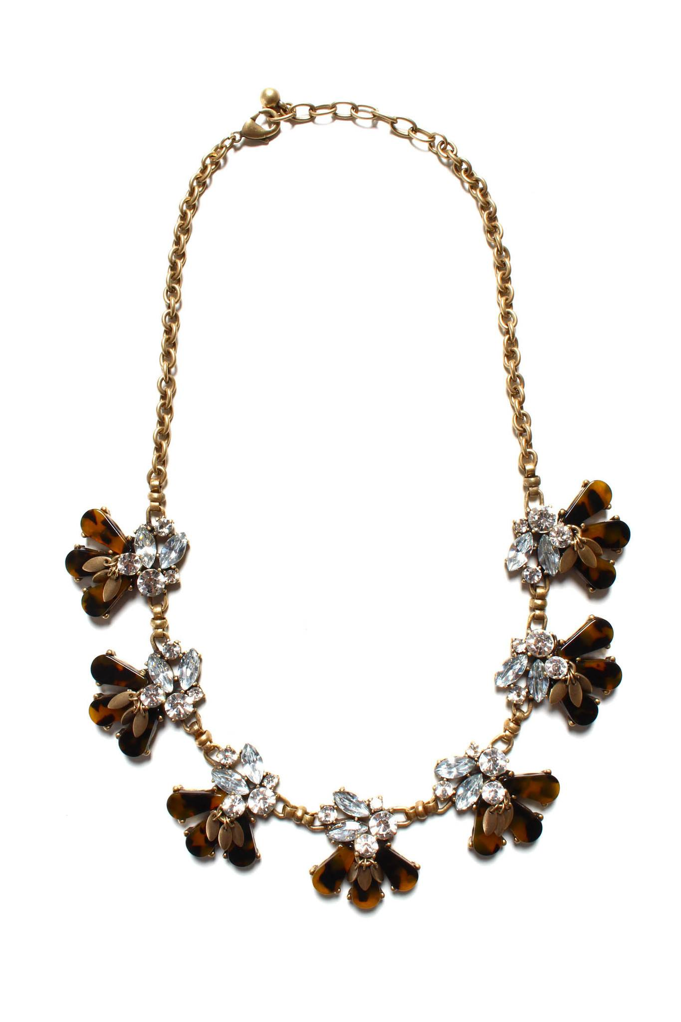 No Limit Statement Necklace