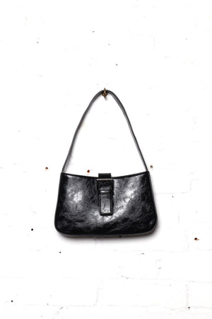 Mini Buckle Shoulder Bag