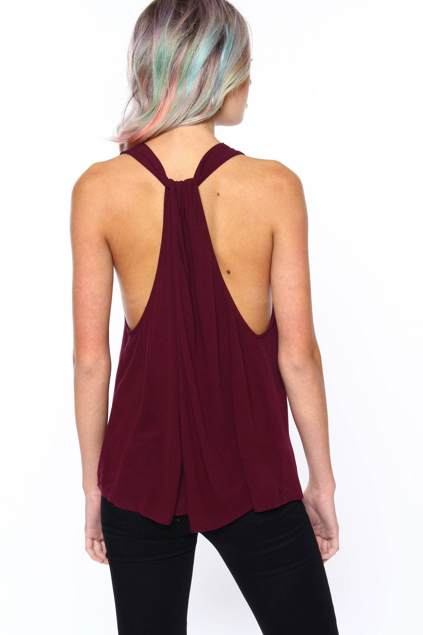 Free People Twist And Shout Top