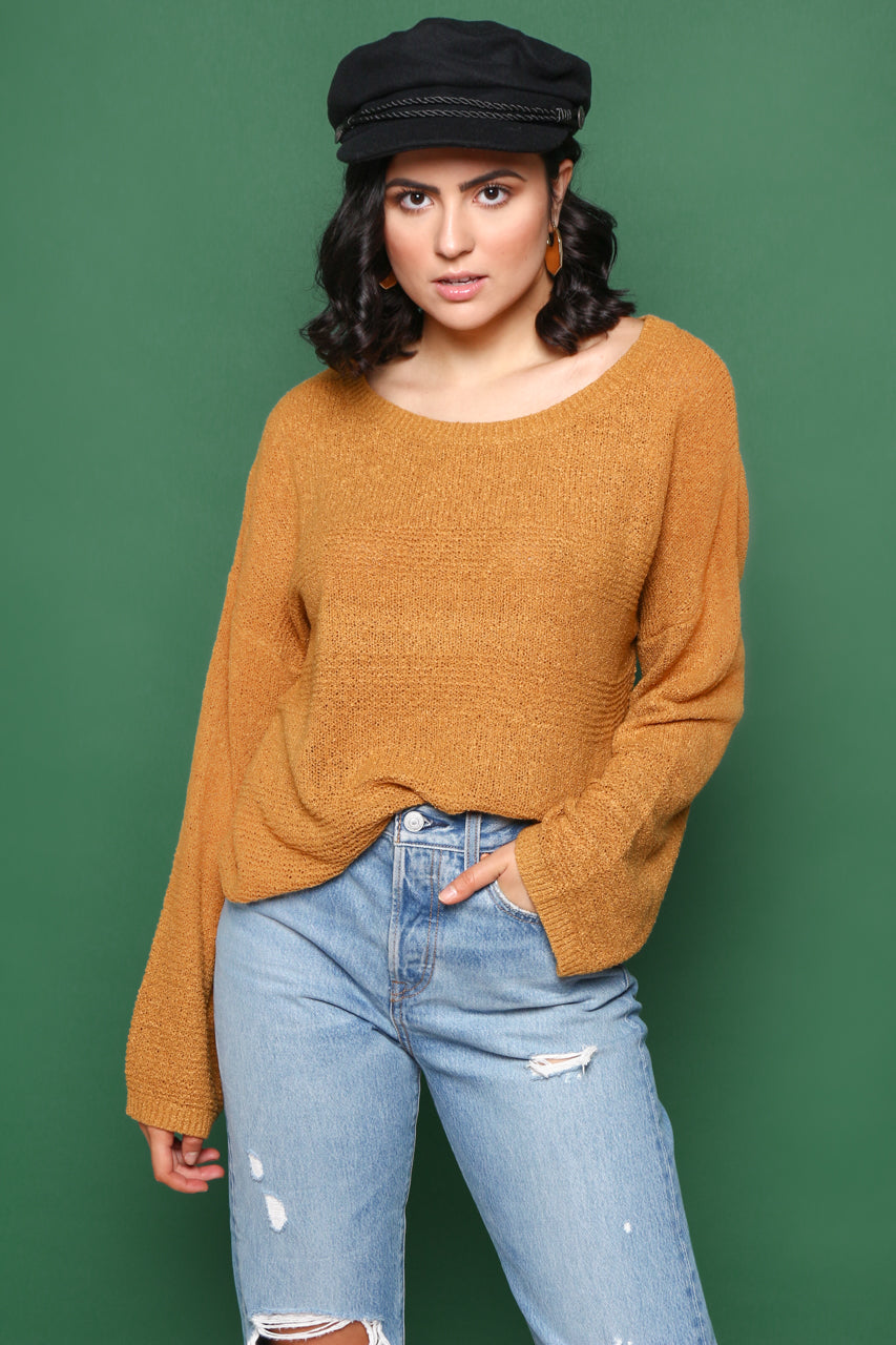 Gentle Fawn Anchorage Sweater