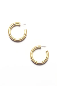 The Must Have Chunky Hoops