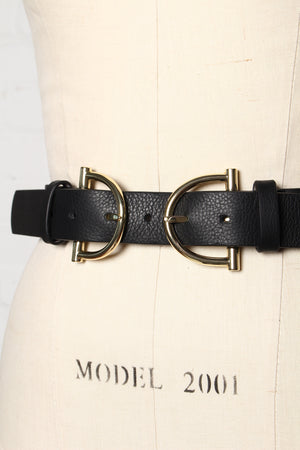 B Low The Belt Blake Double Mini Belt
