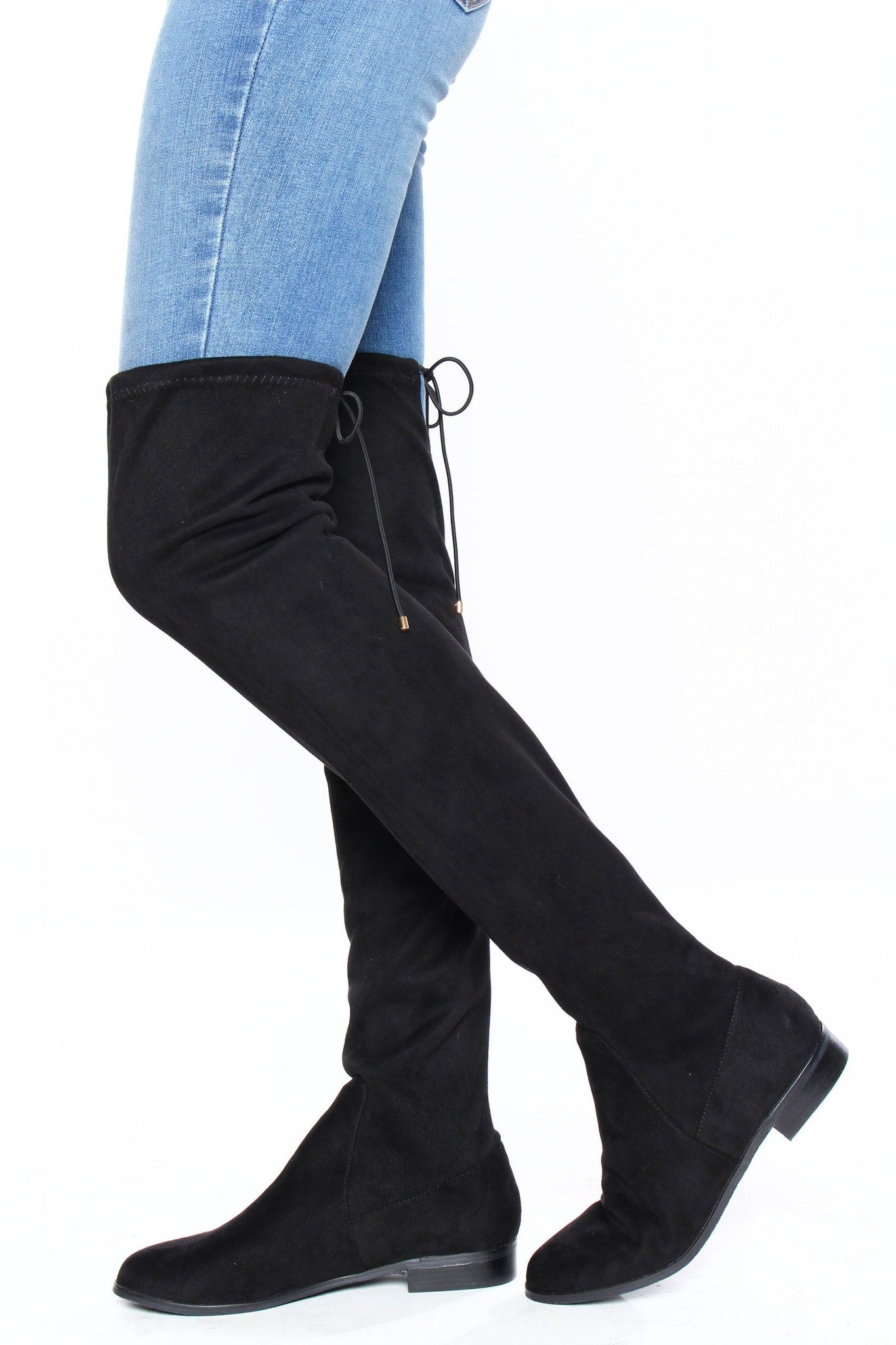 Chinese Laundry Rainey Over-The-Knee Boot