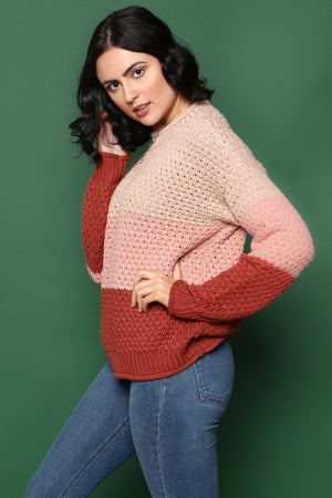 Knot Sisters Zella Sweater