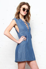 Knot Sisters Thalia Dress