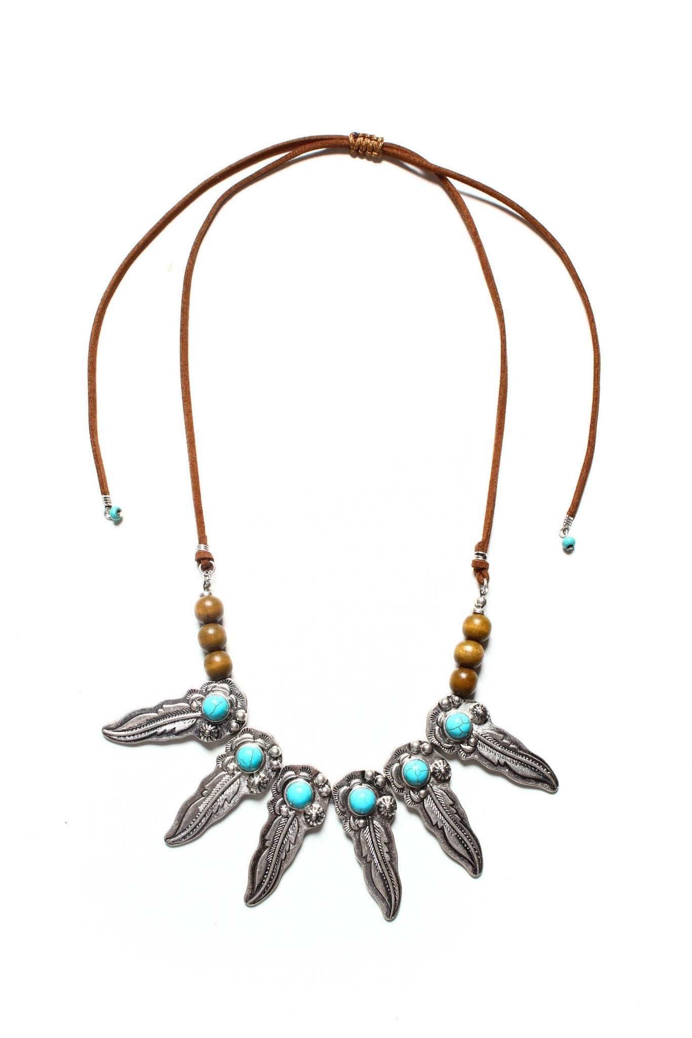 Out West Necklace