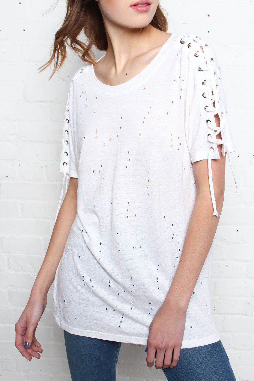 Rough And Tumble Tee