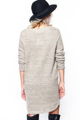 BB Dakota Merriweather Sweater Dress