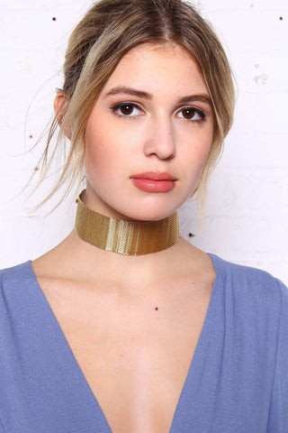 Rain Or Shine Choker