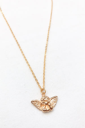 Lil' Angel Necklace