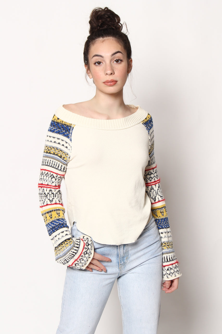 Free People Fairground Thermal
