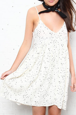 Knot Sisters Whitney Slip Dress
