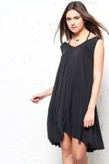 Fall Back Swing Dress