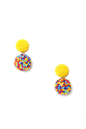 Having A Ball Earring