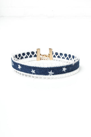 At Liberty Choker