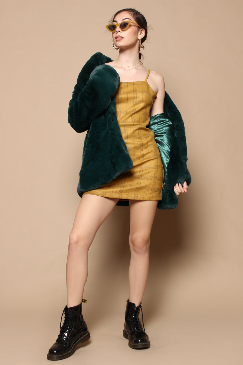 Somedays Lovin' Emerald Dreaming Coat