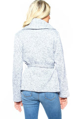 BB Dakota Livorno Wrap Jacket