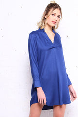 BB Dakota Parley Shift Dress