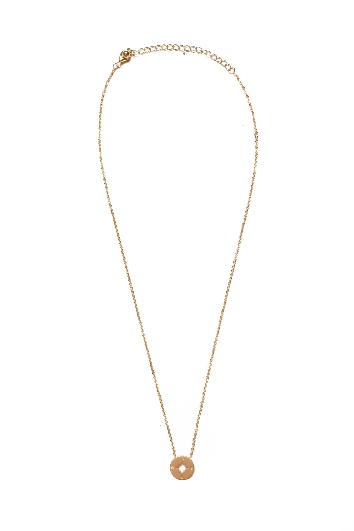 Westlyn Charm Necklace