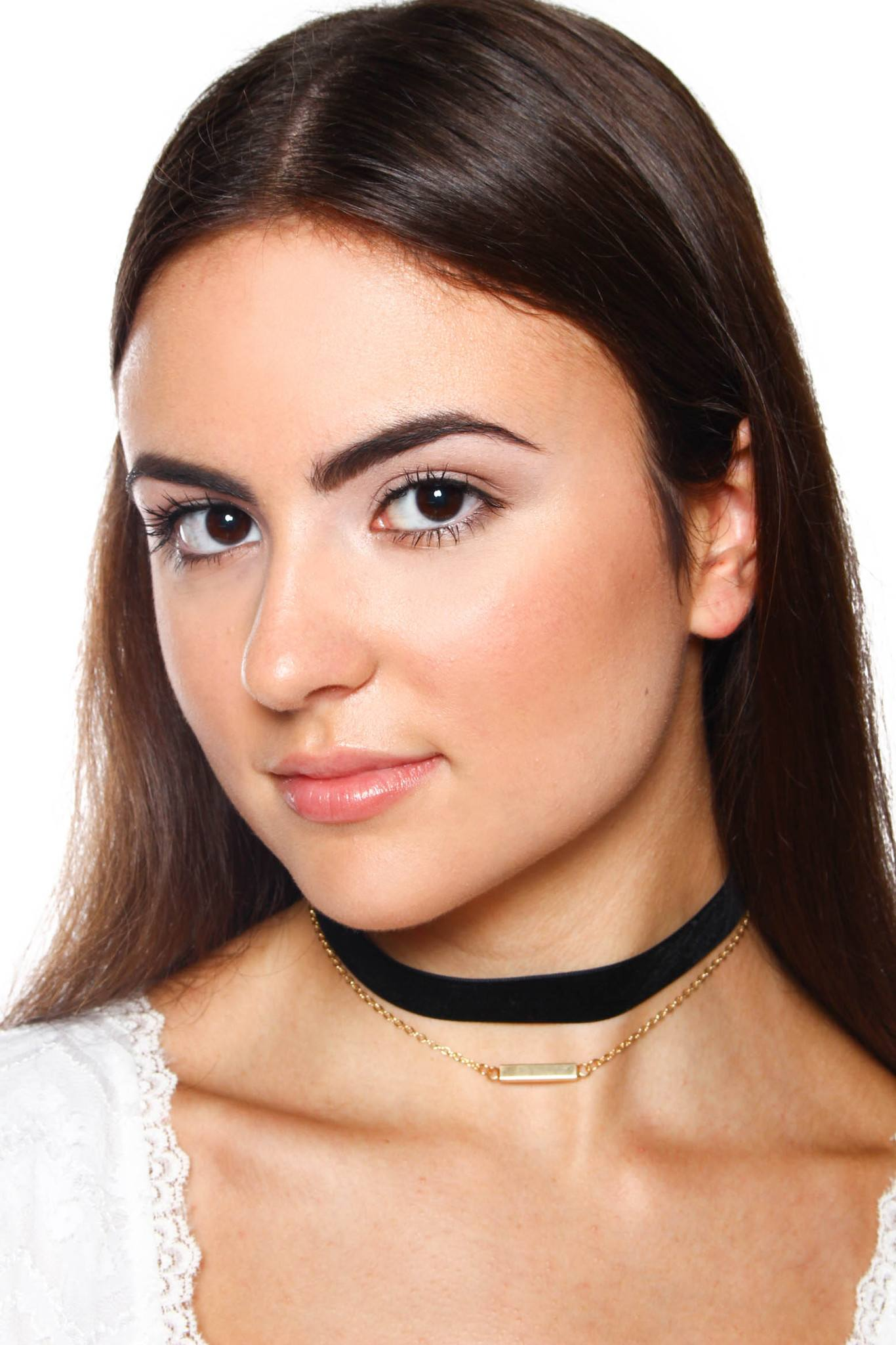 Second Chance Choker Set