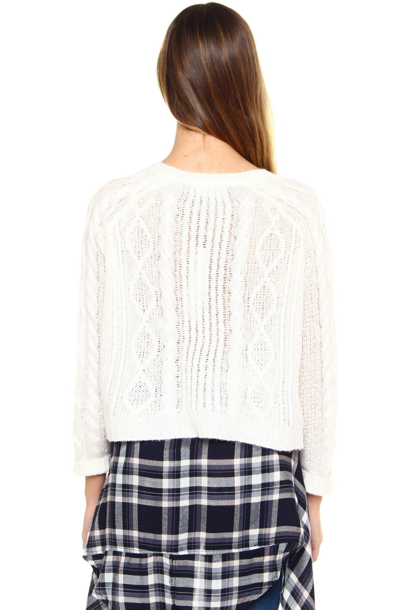 MINKPINK City Of Dreams Sweater