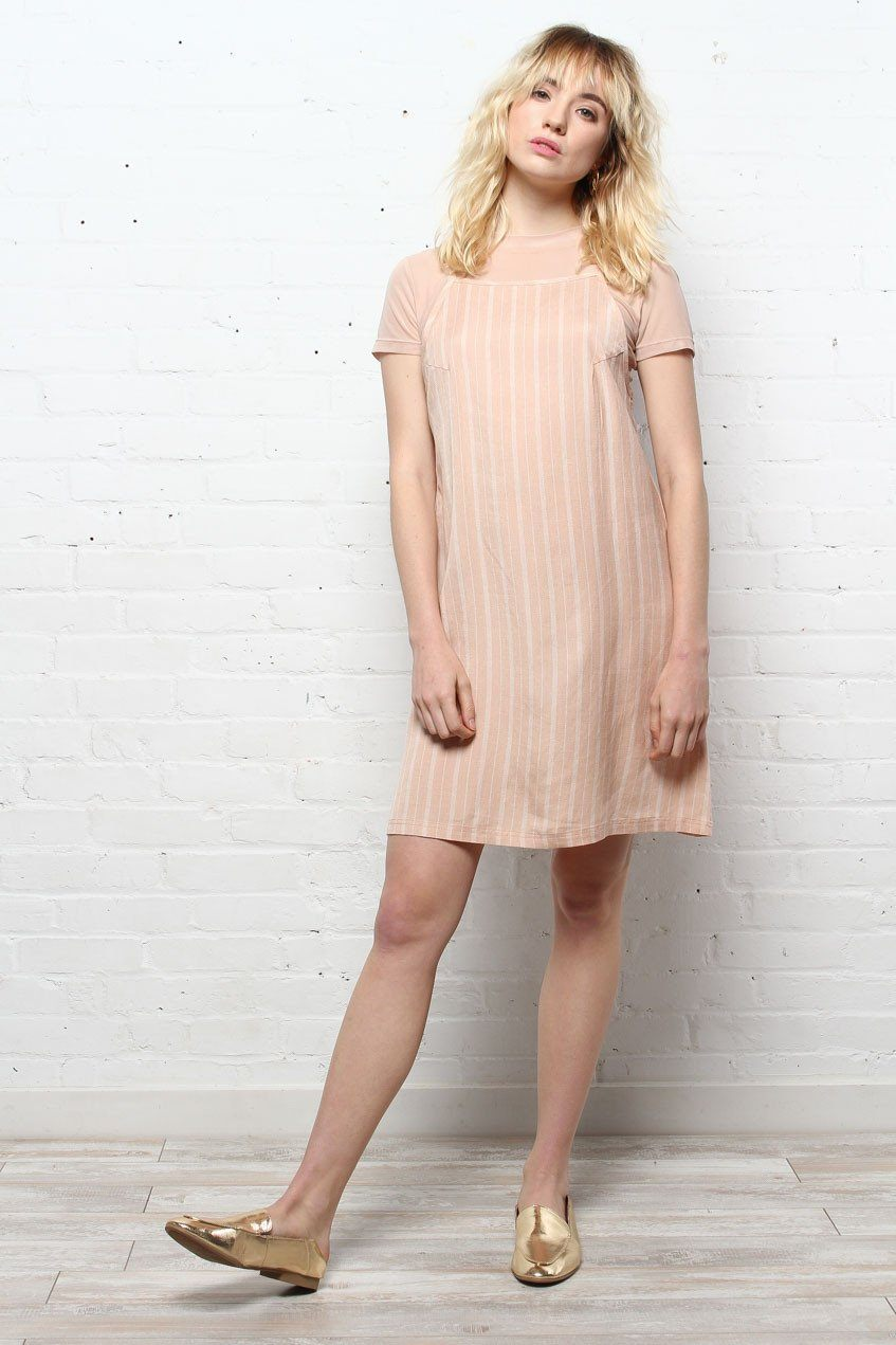 Knot Sisters Chelsea Dress