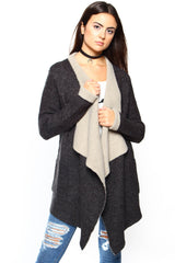 BB Dakota Maylay Reversible Cardi