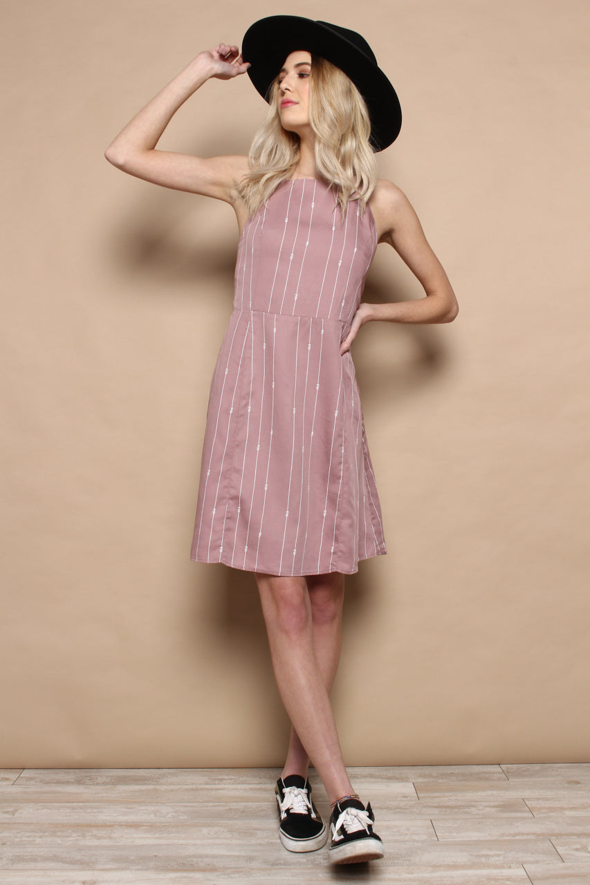 Gentle Fawn Rooney Dress
