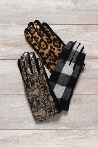 Touch Of Style Gloves