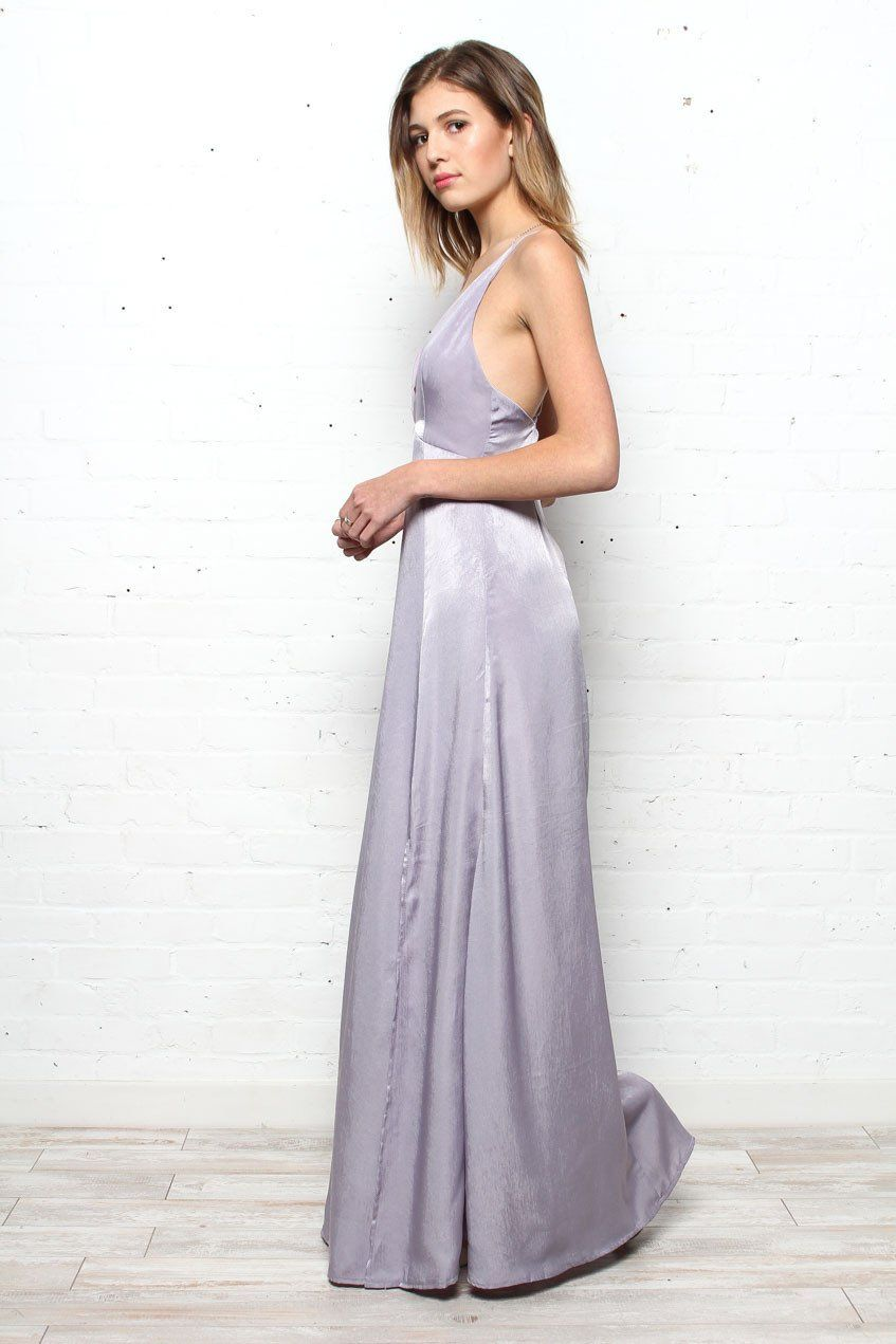 All Hours Maxi Dress