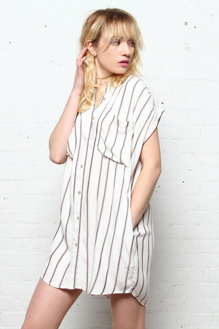 Knot Sisters Jones Dress