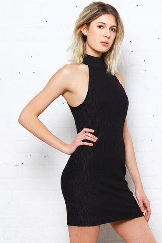 Motel Forbes Bodycon Dress