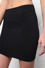 Surge Bodycon Skirt