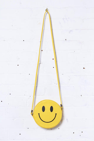 Get Happy Crossbody Bag