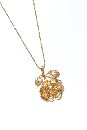 Full Bloom Necklace