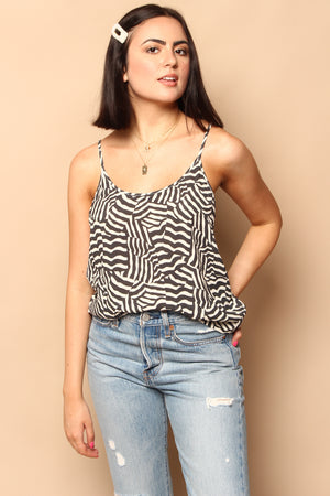 Knot Sisters Ono Camisole
