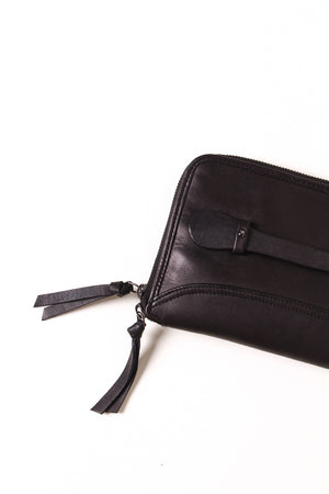 Free People Traveler Wallet