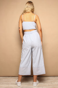 Lost + Wander Rio Dulce Crop Pant