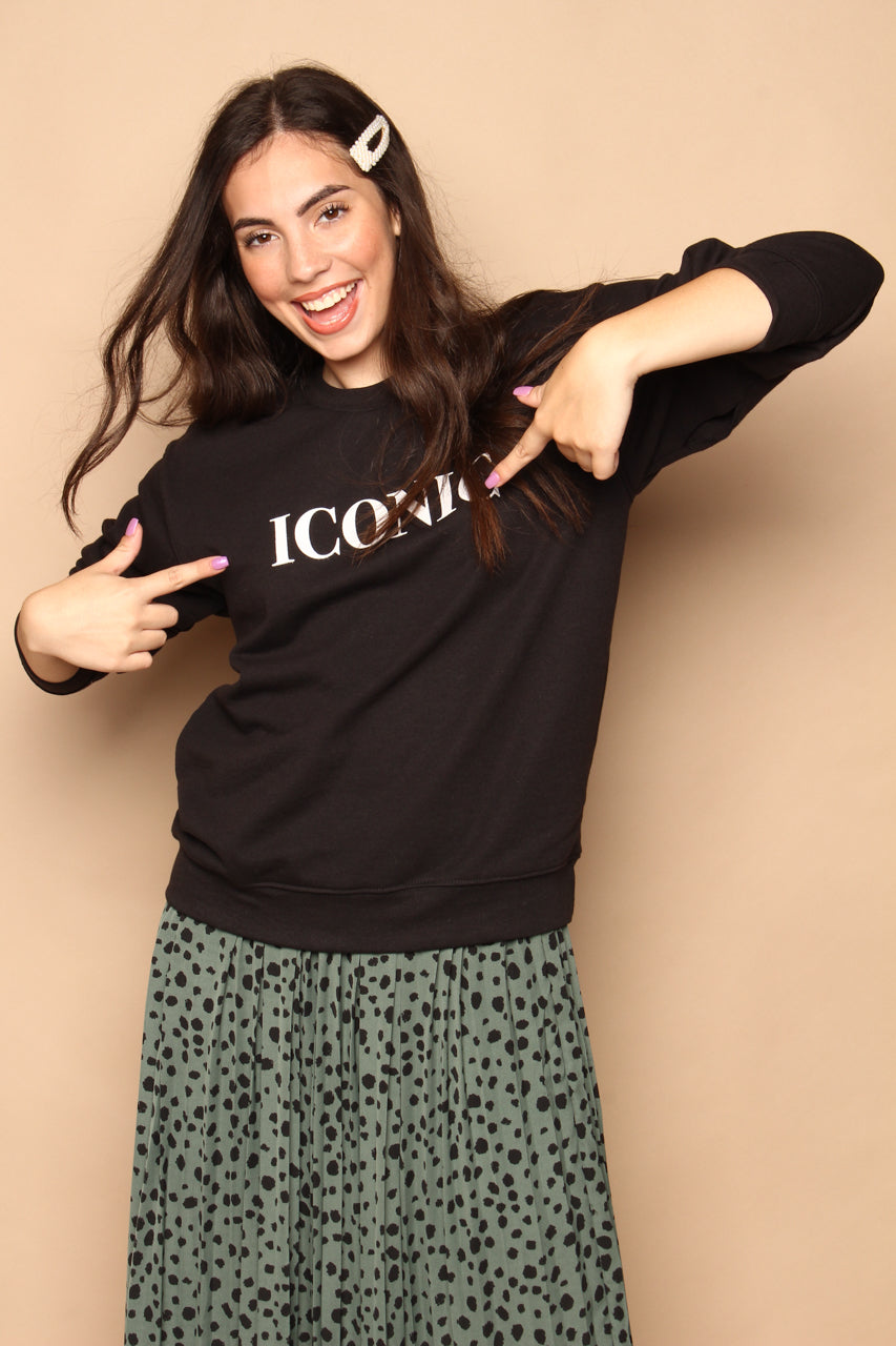 Sub_Urban Riot Iconic Willow Sweatshirt