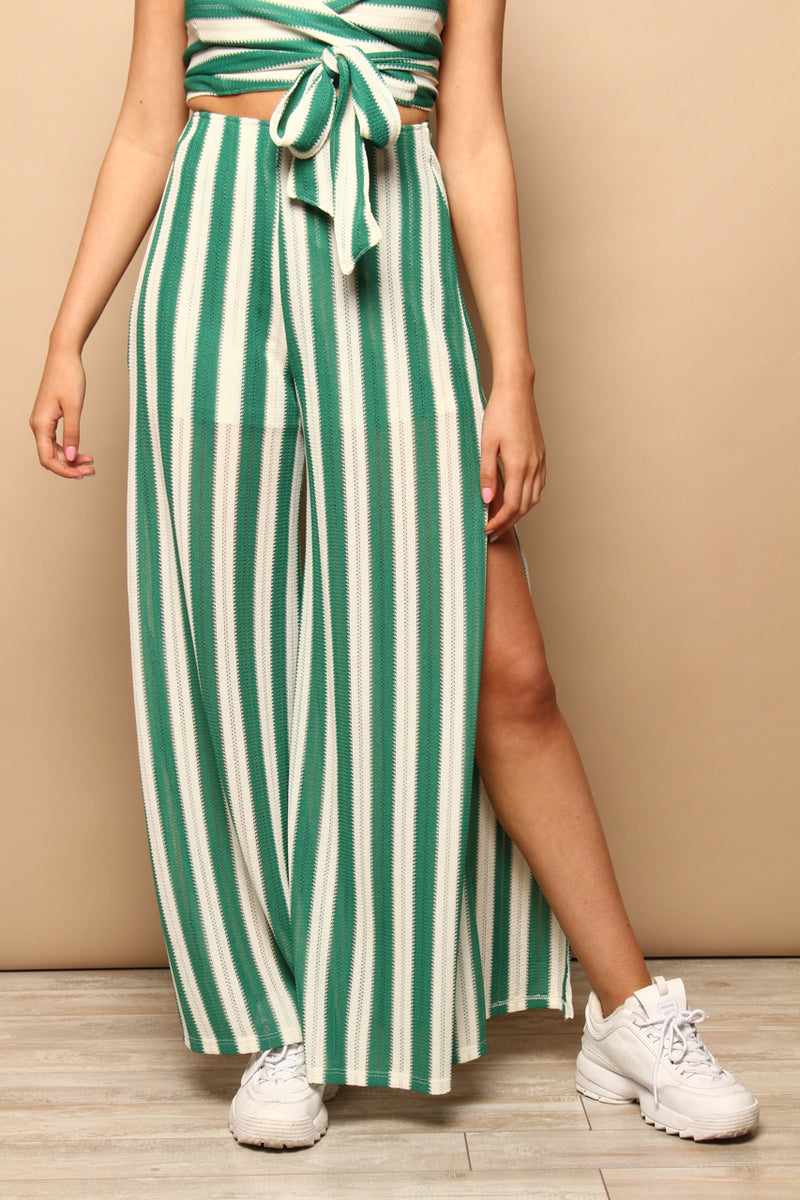 Show Me Your Mumu Rumba Court Pants